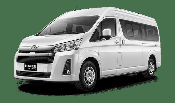 Rental Mobil Bandara SIlangit