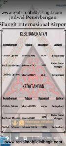 Tiket Pesawat Dari Silangit (DTB) ke Jakarta (CGK) (HLP)